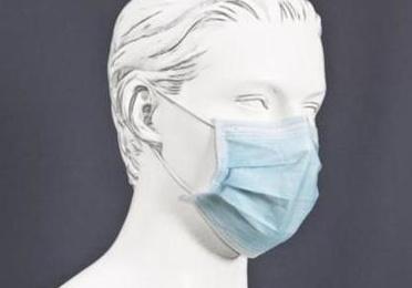 Mascarilla quirúrgica higiénica 3 capas (Pack 50u)