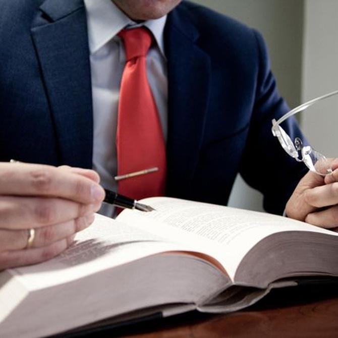 Las series sobre abogados vuelven a estar de moda