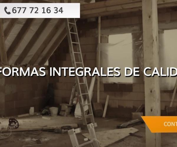 Reformas integrales en Córdoba | Repa Sur