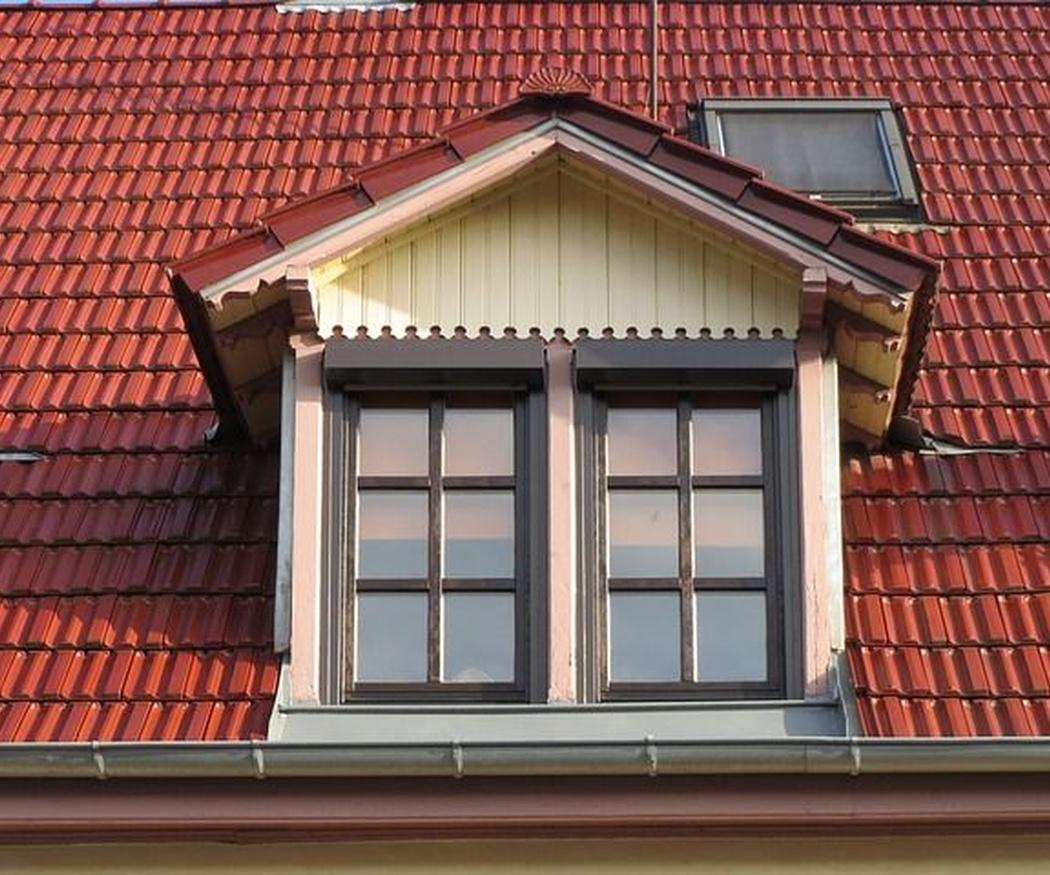 Los tragaluces en los techos, una gran idea para mejorar la iluminación