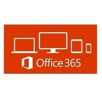 Apps y Office 365: Productos de Intercober
