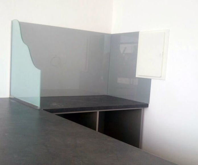 Forrado de paredes : Catálogo de LMC Glass