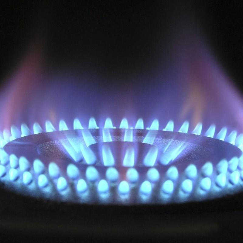 Gas: Servicios de MIGUELITO FONCLIMA