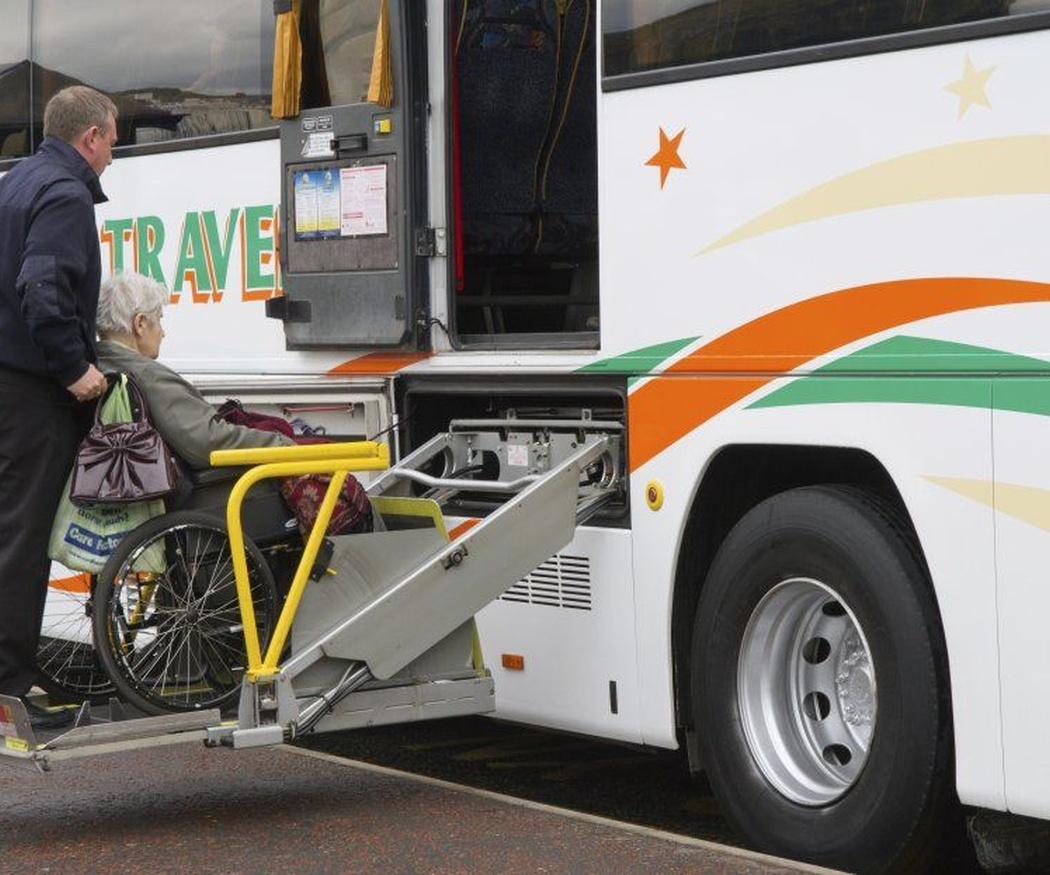 Así evolucionó el autocar como medio de transporte colectivo