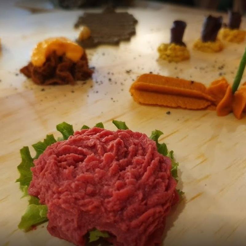 Bio Helados Artesanos Veganos: Nuestra Carta de La Casa Viva Russafa en Valencia