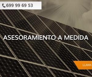 Instalar aire acondicionado en Alicante: Instalaciones Font