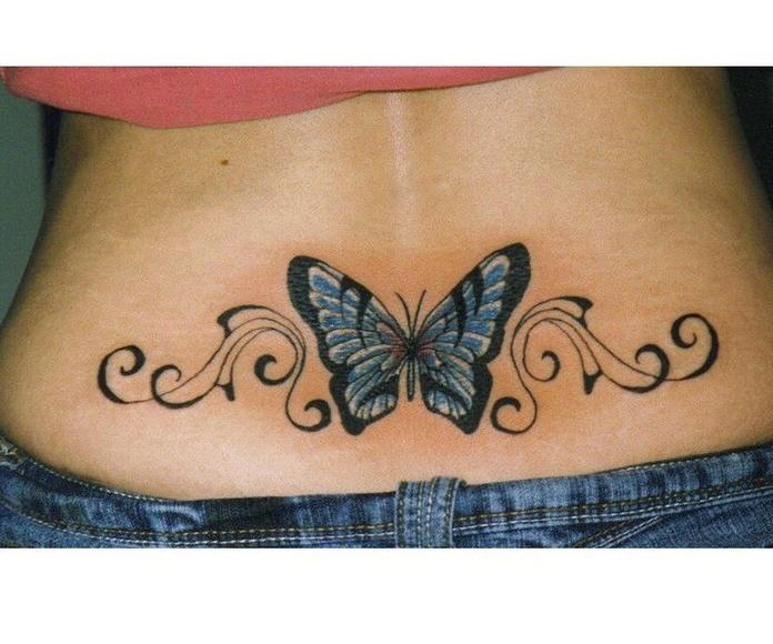 Eliminación de tatuajes: Productos y servicios de Salón de Belleza M. del Carmen Valero