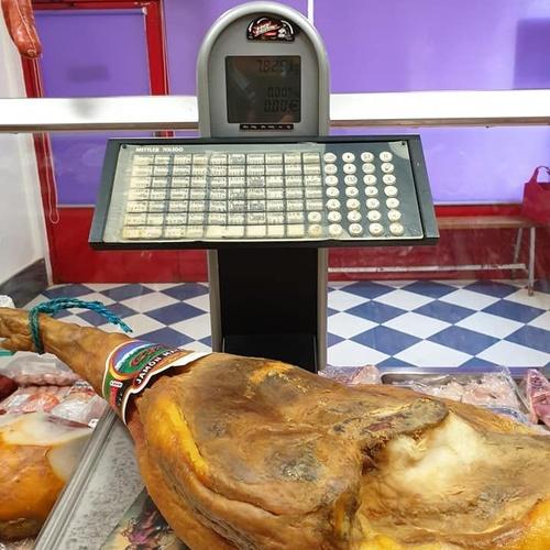 Venta de jamones en Guadalajara