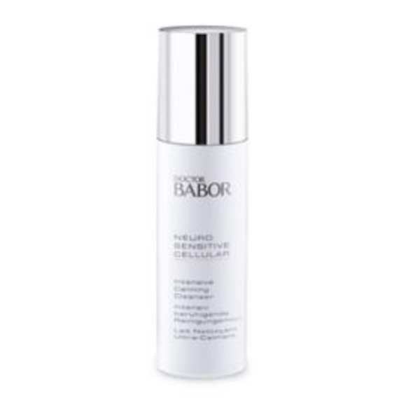 Dr. Babor Intensive Calming Cleanser 150ml : Serveis i tractaments de SILVIA BACHES MINOVES
