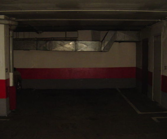 garaje