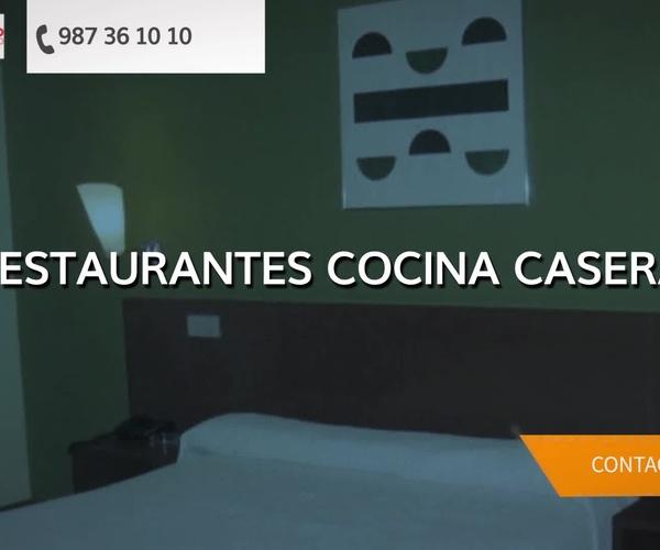 Hoteles en Hospital de Órbigo | El Paso Honroso