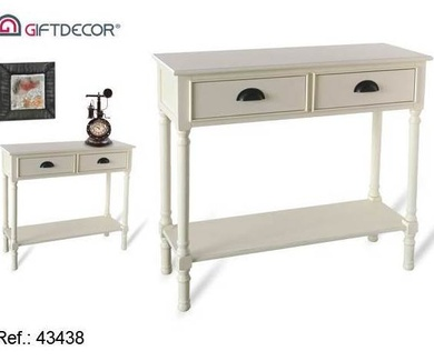Decorar en blanco