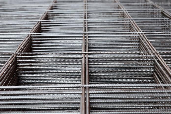 Artículos desclasificados y elementos para la construcción: Productos de Hiescosa Aranda Hierros, S.L.