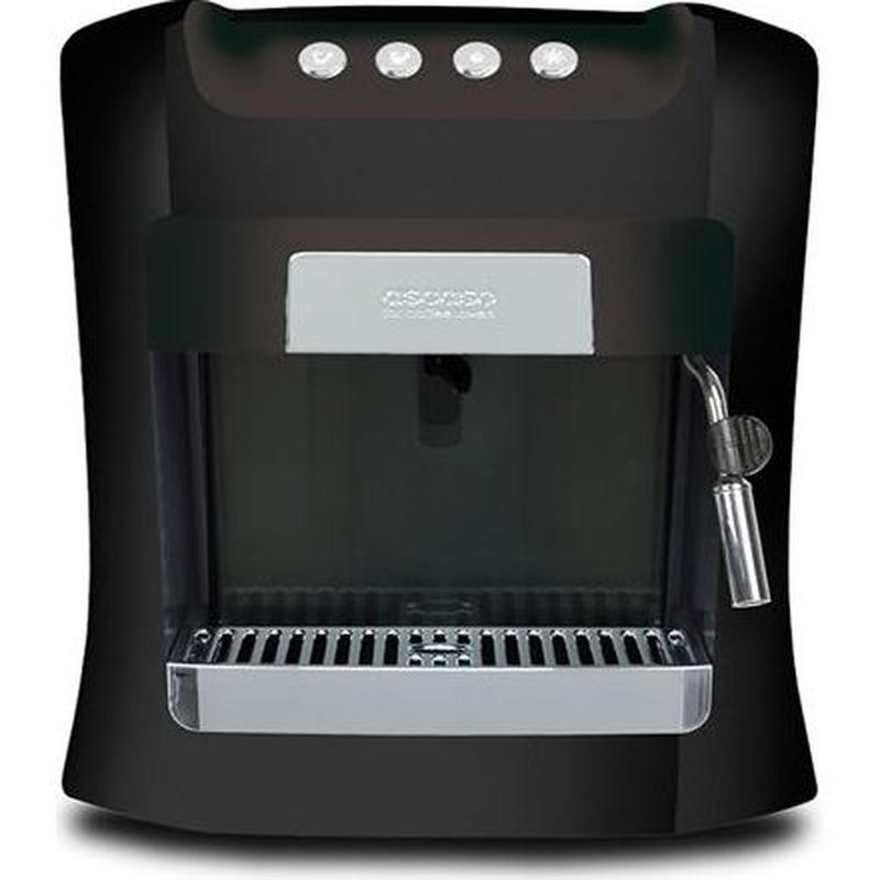 Máquina de funcionamiento con café en cápsulas: Catálogo de Sur Vending Coffee S.L.