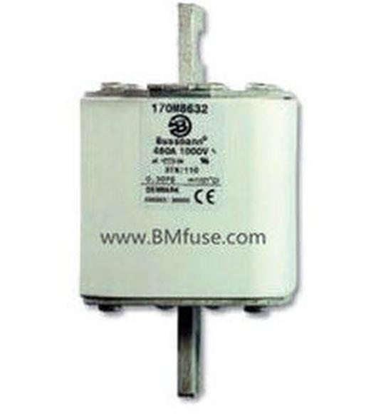 Fusibles, fusibles ultrarápidos y portafusibles: Productos  de JYG Automática Industrial