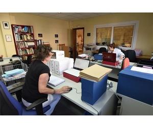 Empresa de destrucción de documentos en Asturias