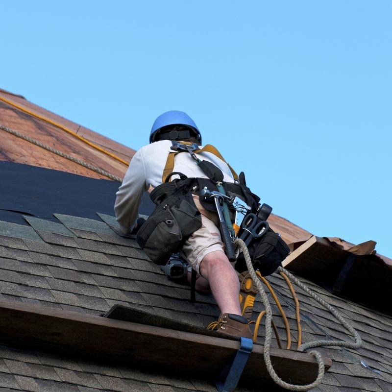 Trabajos verticales: Servicios de Luma Canalón