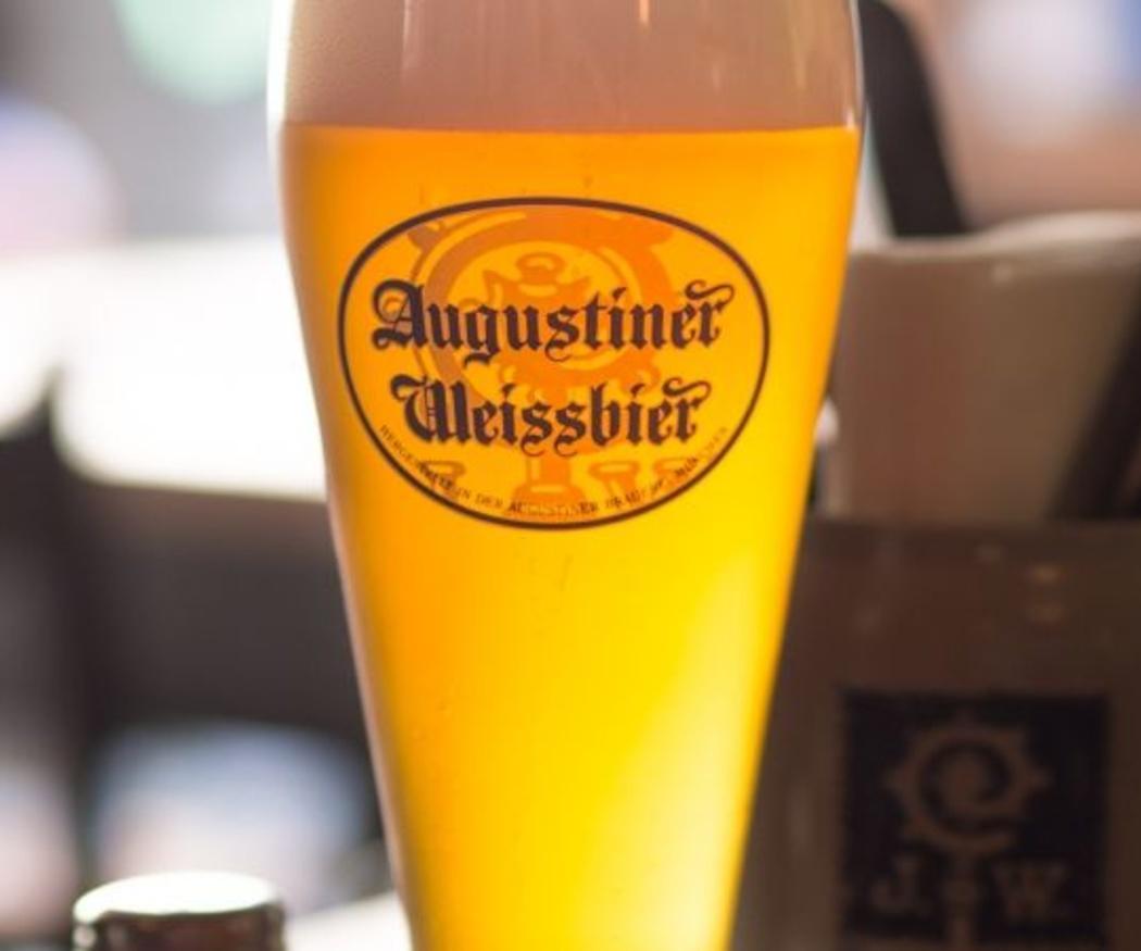 Weissbier: la cerveza de trigo