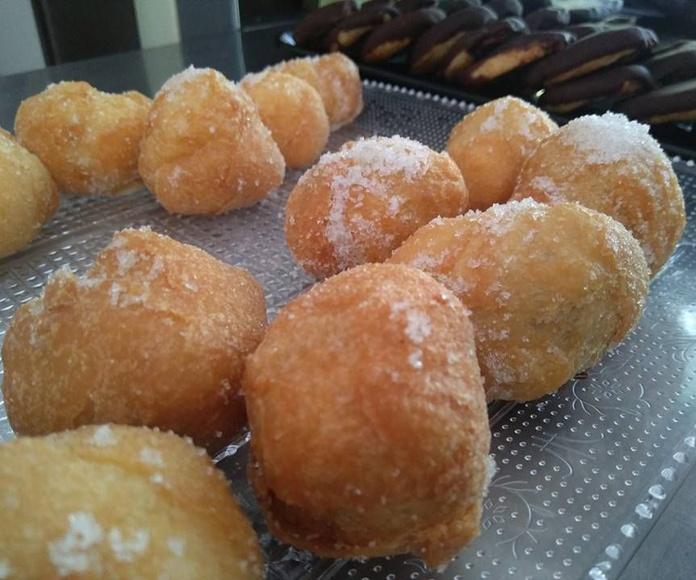 Pastelería: Productos de El Jardín sin Gluten