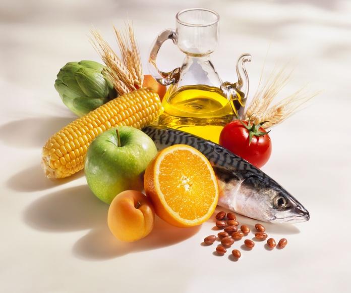 Dietética y nutrición: Tratamientos de Centro de Naturoterapia Metta
