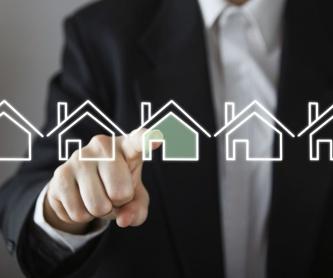 Alquiler de vivienda y locales comerciales: Venta y alquiler  de Afinca, S.L.