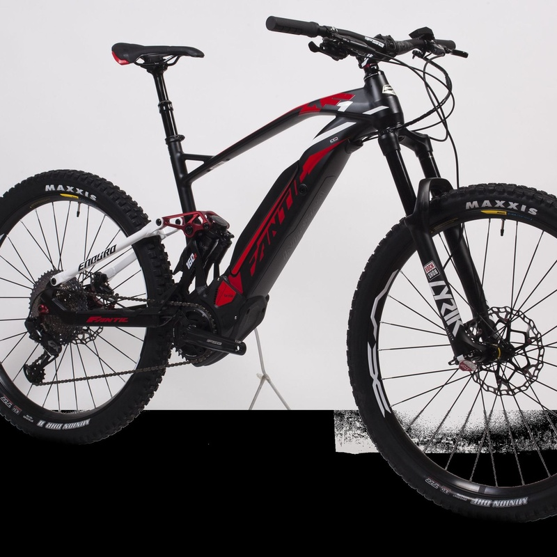 INTEGRA XF1 160 mm 2020: Productos de Bikes Head Store