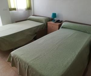 Estudio 2 camas