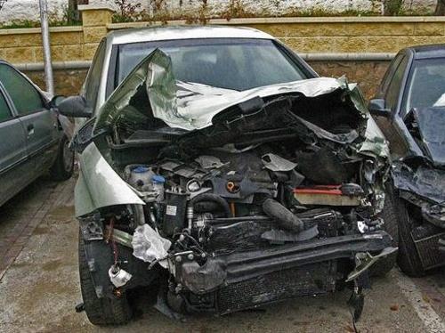 Bufete Torres & Gómez - Accidentes de tráfico