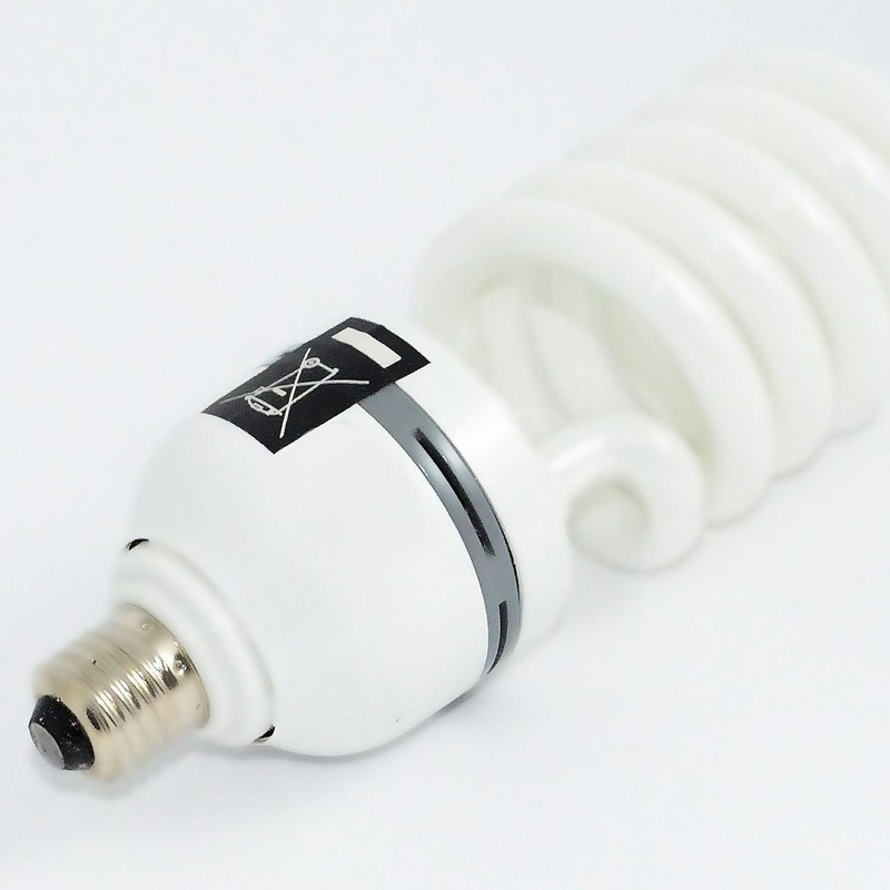Bombillas bajo consumo: Productos  de Luzalba