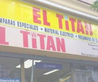 Reparación de electrodomésticos Huelva