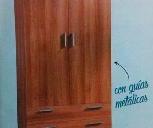 armario 2 puertas mod.29