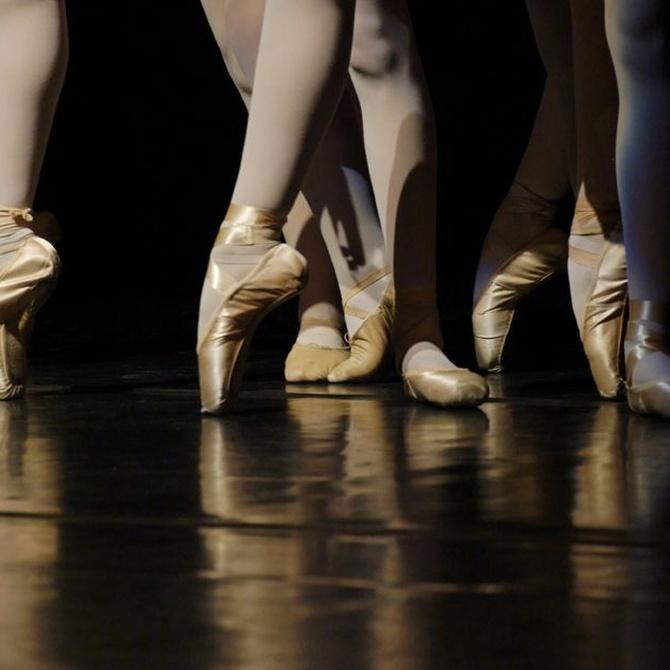 Así nacieron la danza y el ballet
