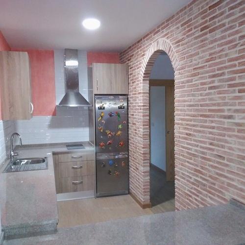 Reformas de cocinas en Murcia