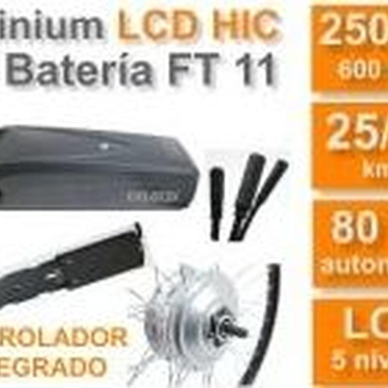 """ROMET RAMBLER 3 29"""" + KIT CICLOTEK 11AH: Productos y servicios de Bici + Fácil"""