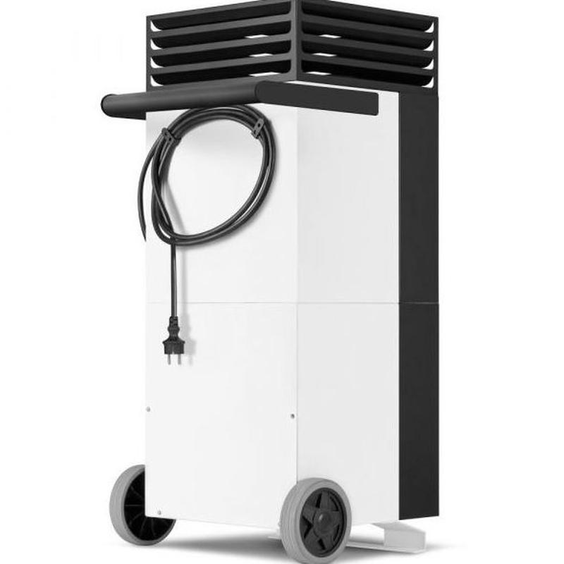 HIGH TECH Purificador de aire TAC V +:  de Globalair