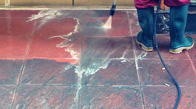 Servicio de Limpieza en Barajas, Hortaleza y Coslada