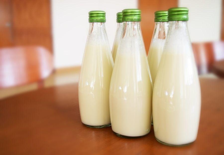 Los beneficios del consumo de leche