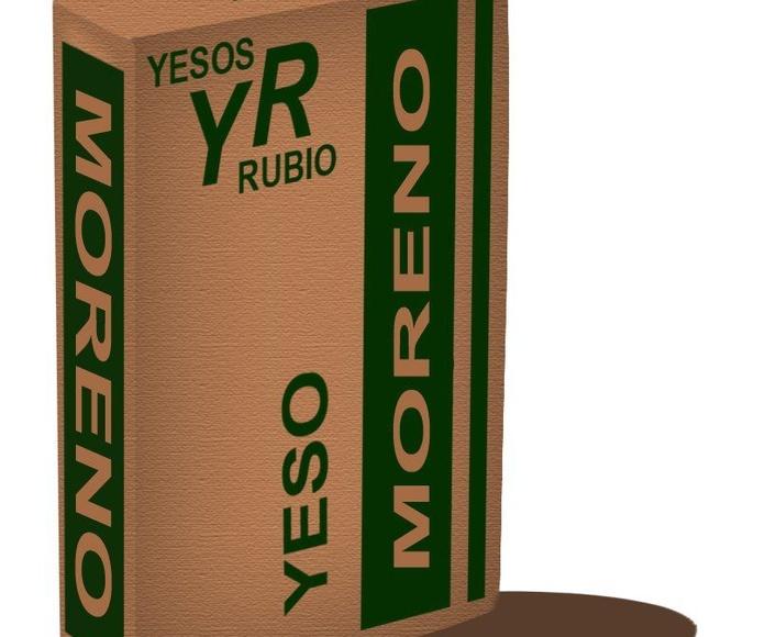 Yesos manuales
