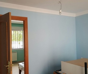Pintores pisos en Granada
