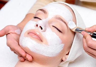 Tratamiento para poro dilatado y piel grasa
