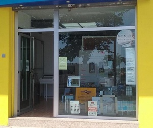 Carpintería metálica en Valencia | Erre Que Erre Rescalvo, S.L.