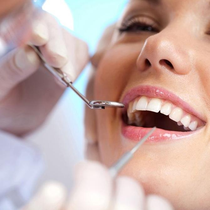 Te explicamos cómo se hace una endodoncia