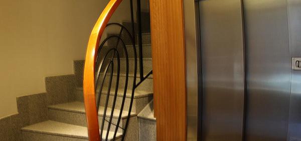 Limpieza de escaleras: Catálogo de Limpiezas Mary