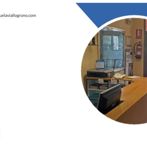 Carnet de coche en Logroño | Autoescuela Vial