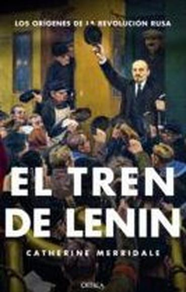 El tren de Lennin: SECCIONES de Librería Nueva Plaza Universitaria