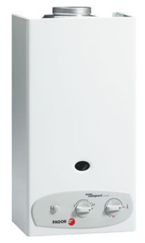 Calentador FAGOR FTC-6X B