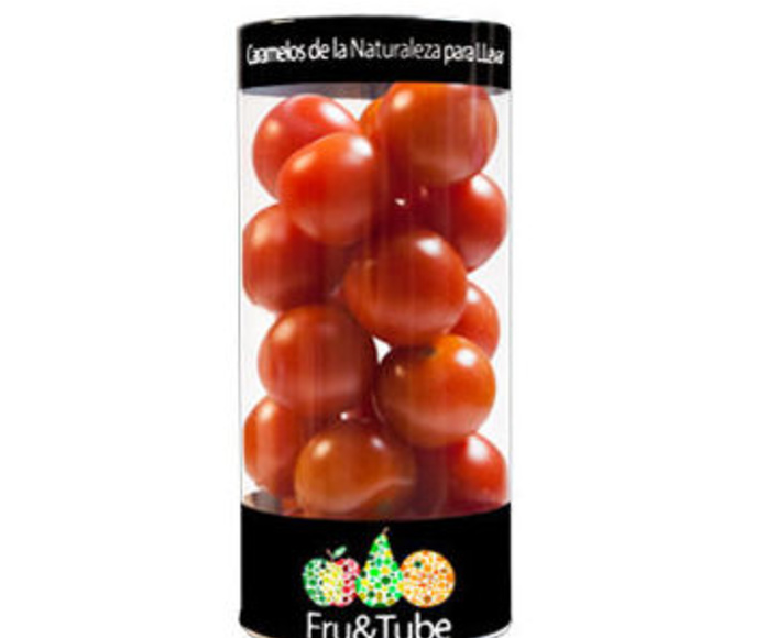 Tomate Cherry Rojo Mtube