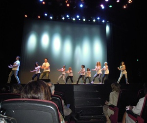 Escuela de bailes modernos en Madrid