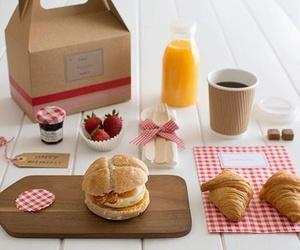 Desayunos para llevar