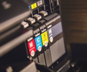 Fotocopias: Productos y Servicios de Papelería Dina
